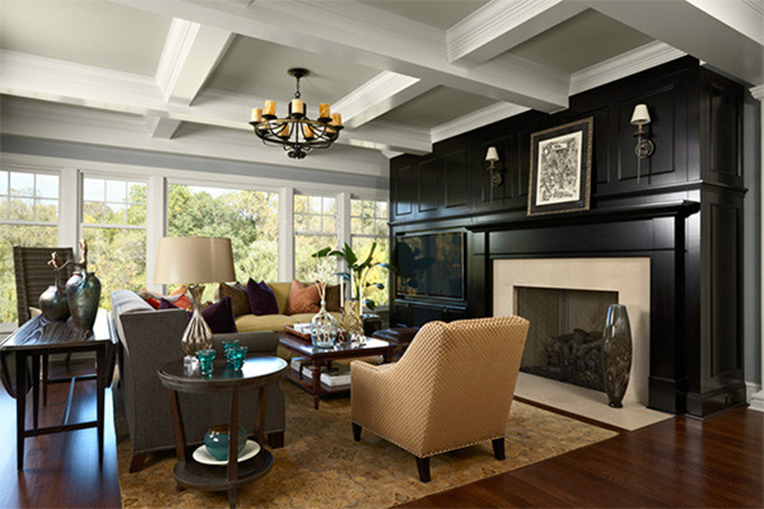 Image of DreamHome great room
