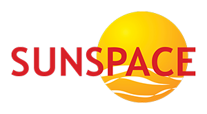 Logo for Sunspace