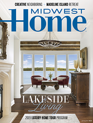 Subscribe to Midwest Home Magazine