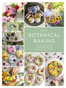 Botanical Baking Cover