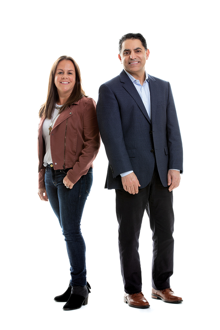 Rebecca Remick & Chris Malooly, City Homes