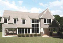 Edina Home by Landmark Build Co.
