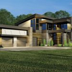 Home in Edina by Sustainable 9