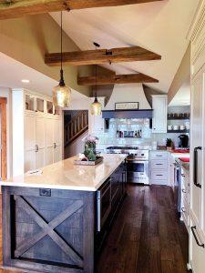 Kitchen by FBC Remodel