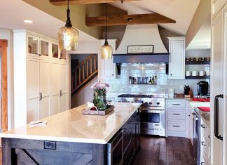 Kitchen by FBC Remodel
