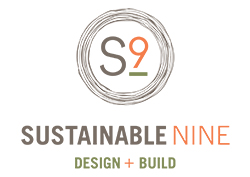 Sustainable 9 logo