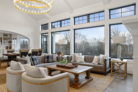 2021 Luxury Home Tour Midwest Home Calendar