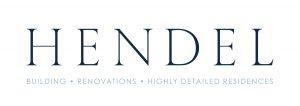 Hendel Homes logo