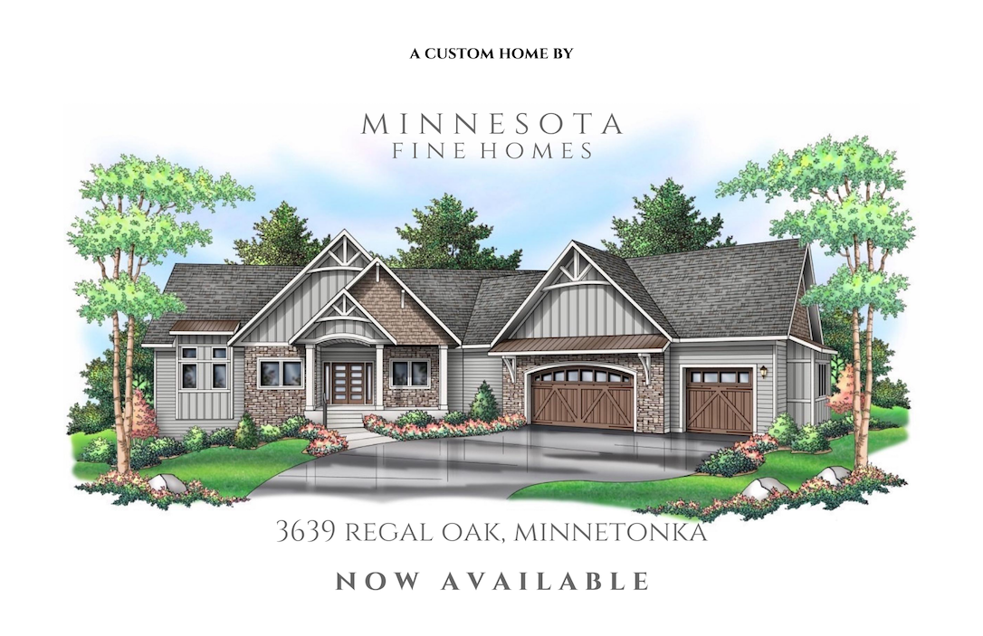 MN Fine Homes rendering 2020