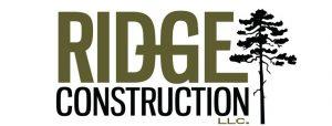 Ridge Construction
